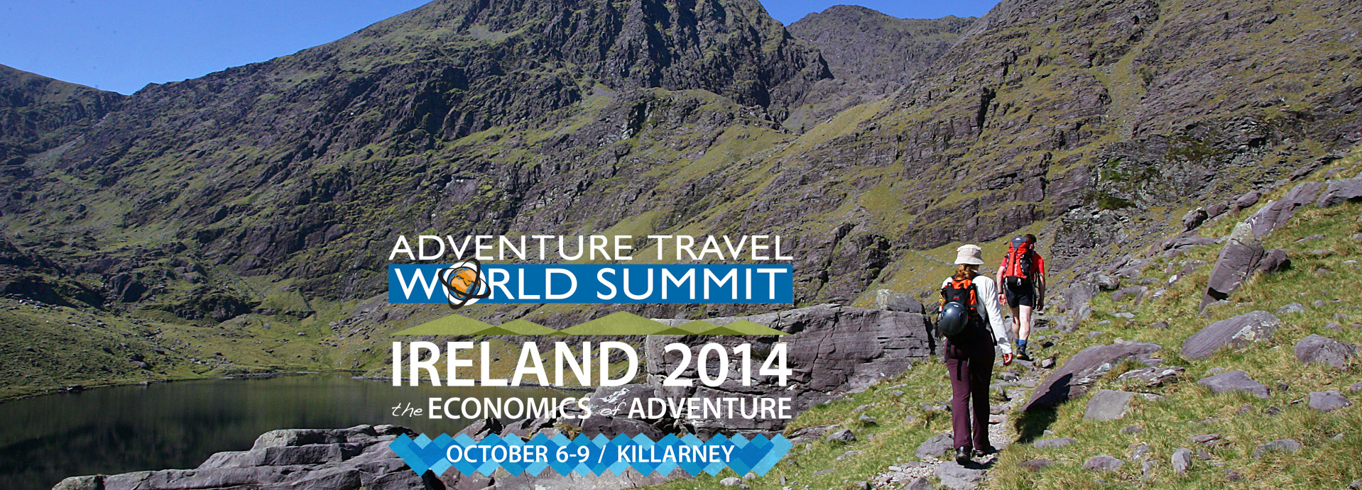 adventure travel summit killarney 2014
