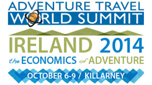 ADVENTURE TRAVEL SUMMIT