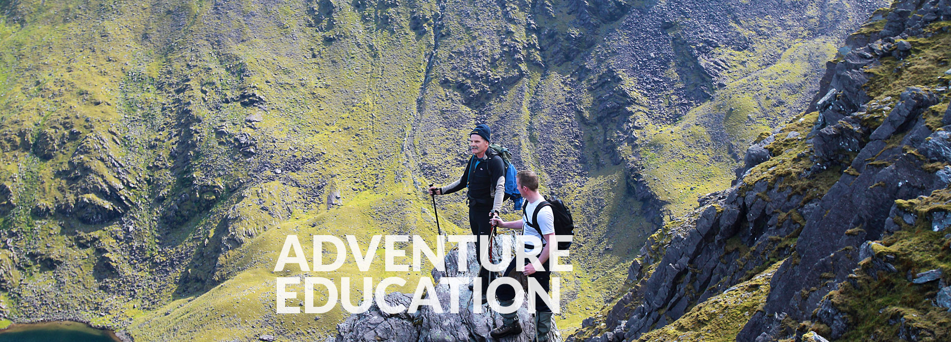 cappanalea adventure education