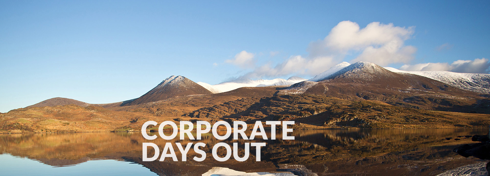 cappanalea corporate days