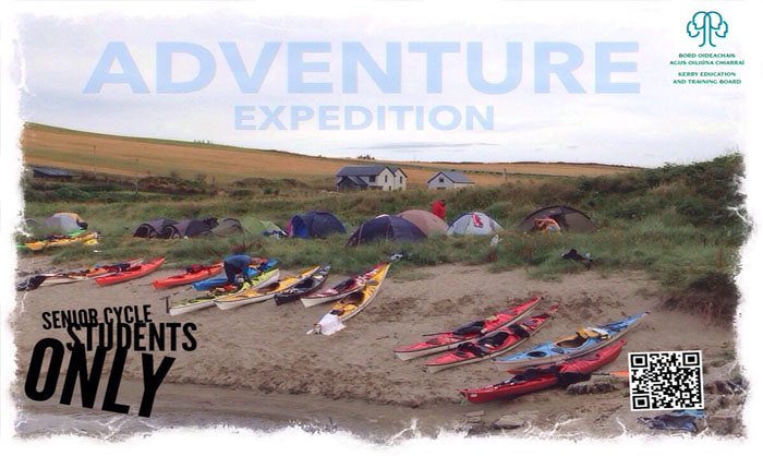 kerry adventure expedition 2015