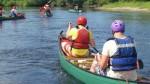 canoeing cappanalea