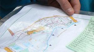 Kerry ETB Inter-Schools JCPE Orienteering Rich Task Event