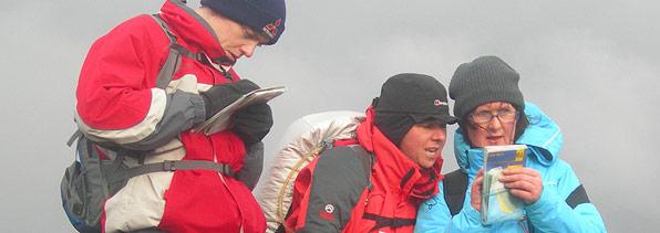 mountain skills cappanalea